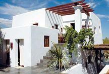 Casas estilo rústico