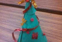 school crafts... bricolage d'école.. enfants / School crafts for kids