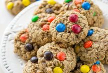 cookies / by Erin Maxwell