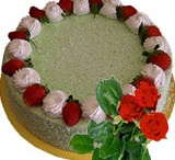 The #Flower and #Cake combos.