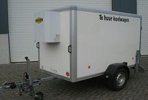 Verwarming & Koeling / Alle items betreft verwarming en koeling te huur bij Gefab Party en Evenementenverhuur te Bakel