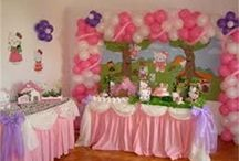 Maddie's 4th Birthday / by Rochelle Repking