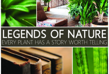 Legends of Nature / Thema januari.