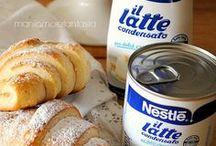 dolci per colazione