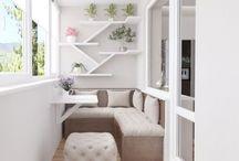 decor for balcony