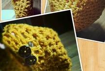 Crochet  / by Leticia Padilla(aguilar)