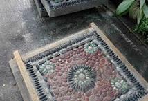 dale mozaic