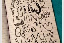 tipuri de scris