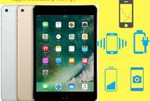 Apple iPad mini 4 WiFi+4G Screen Replacement