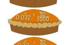 Math decimals