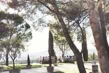 13 September 2014 / Wedding in Tuscany Venue: Conti di San Bonifacio / by La Rosa Canina FIRENZE
