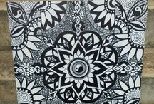 My creations / Mandala