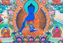 Art tibétain / by Claire