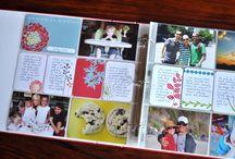 Craft - Project Life ideas / by Amanda Fletcher
