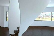 Sweet home/modern stairs