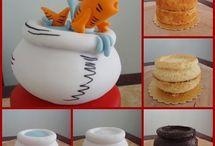 Cake Dec Ideas