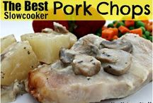 Slow Cooker Pork Recipes / Check out some of our best slow cooker pork recipes. If you like slow cooker pork, you'll find a variety of ways to cook pork in your slow cooker with easy slow cooker pulled pork recipes, slow cooker shredded pork recipes, slow cooker pork tenderloin recipes, slow cooker pork chop recipes, slow cooker pork shoulder recipes, slow cooker pork roast recipes, and more... all here on this board! / by SlowCookerRecipes