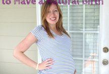 Pregnancy, Birth, Breastfeeding