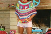 Crochet - hackovani