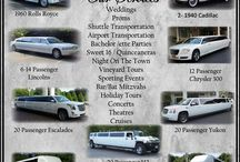 About Sir Oliver Limousine / Family Owned and Operated servicing Long Island since 1987
