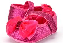 Glitter Design look / collections of all adorable sparkle glitter paillette carter girl baby shoes