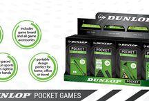 Wholesale Dunlop Games for resale
