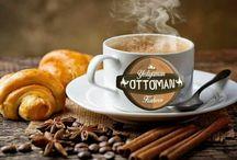 kahvem ottoman