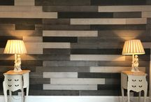 Dreamwall Timber Wall Boards