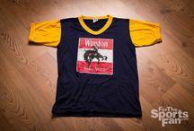Vintage 70s Sports T-Shirts