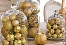 Mesas Natal