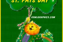 Saint Patricks day Kewlgraphic and Cafemom images