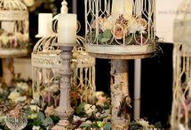 I want a Birdcage / Beautiful birdcages