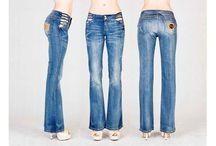 Brazilian/ Colombian Jeans / Brazilian, Colombian & Push up Jeans