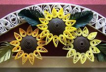quilling / by Des B