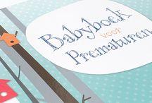 Babyboek voor Prematuren