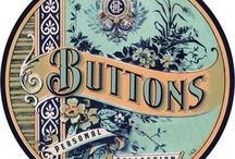 Buttons  / by Ruth Brusuelas