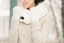 fasion - women winter