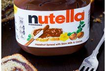 NUTELLA LOVE <33