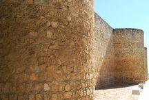 Alcázar de Toro / Románico de Zamora