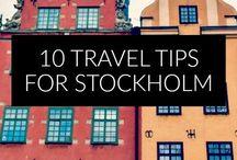 * stockholm