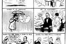 tira cómica