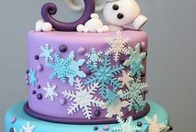 Torten Geburtstag