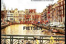 Phoster City / Poster di città