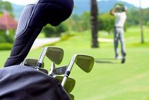 Golf Tournament Ideas & Checklists / Planning a golf tournament for charity, sport, team building or just for fun? Find golf tournament hosting and fundraising ideas to make it a huge success! #golftournamentideas #fundraisers