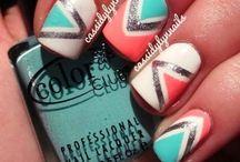 Nagels / Mooie nagellak/ nagels