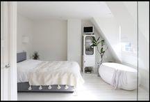 Badkamer in je slaapkamer