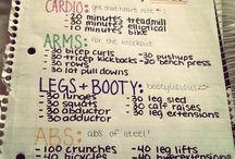 운동 계획