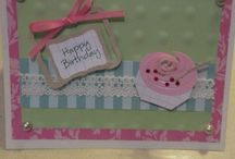 Creatively Designed with you in Mind by Shannon Shaw / Greeting cards