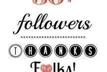 Blog Followers