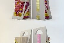 Candy and other Sweets Packaging